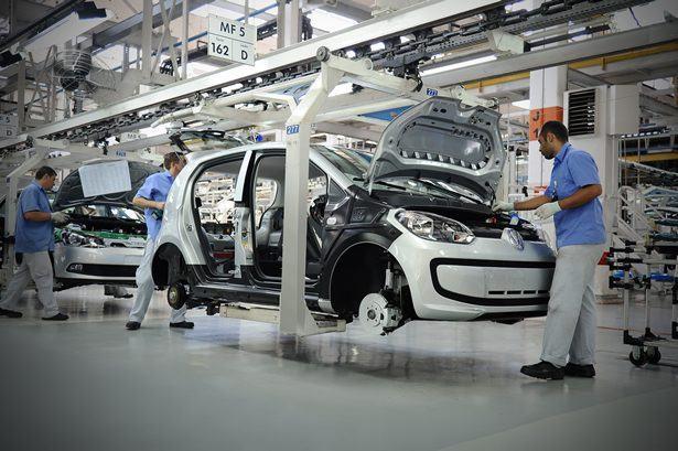 O investimento aplicado na fábrica do interior de São Paulo faz parte do cronograma de investimentos no Brasil, até o ano de 2016, da ordem de R$ 9,2 bilhões. (Foto: divulgação)