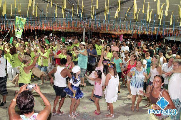 Público prestigiando o Festival em Pindamonhangaba. (Foto: Dênis Silva/PortalR3)