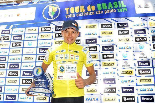 Alex Diniz é o novo líder da competição. (Foto: Ivan Storti/FPC)