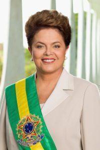 Apesar de ter convidado o papa para assistir ao Mundial no Brasil, Dilma disse não acreditar que ele possa comparecer. (Foto: Arquivo/Agência Brasil)