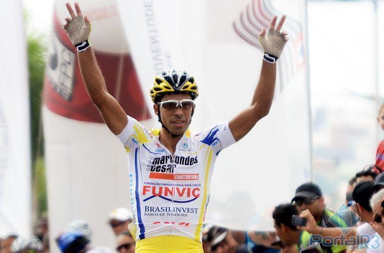 Renato Ruiz é o atual campeão da Prova 1º de Maio. (Foto: Arquivo/PortalR3)