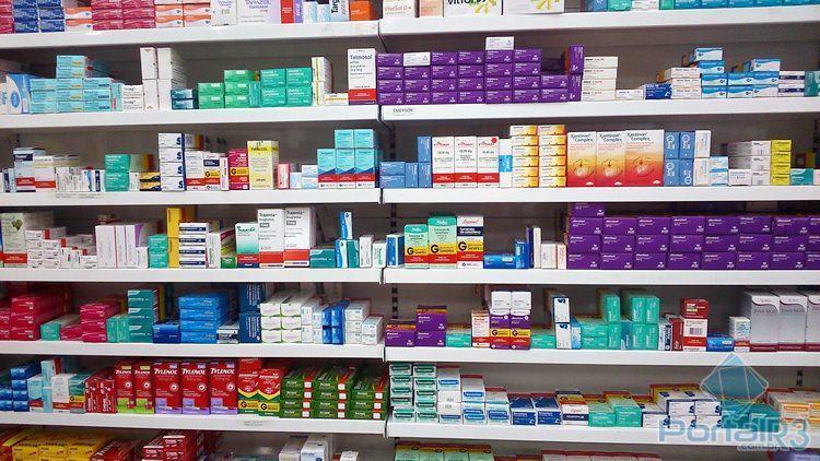 A agência cancelou o registro do antigripal sob a alegação de que o produto não apresenta estudos clínicos que comprovem sua eficácia. (Foto: PortalR3)