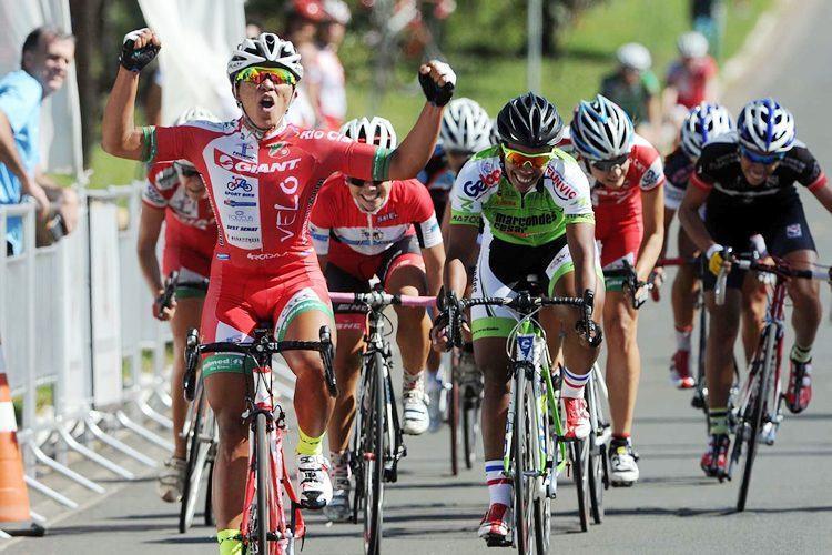 3ª etapa aconteceu no domingo (8), na cidade de Rio Claro. (Foto: Ivan Storti/FPCiclismo)