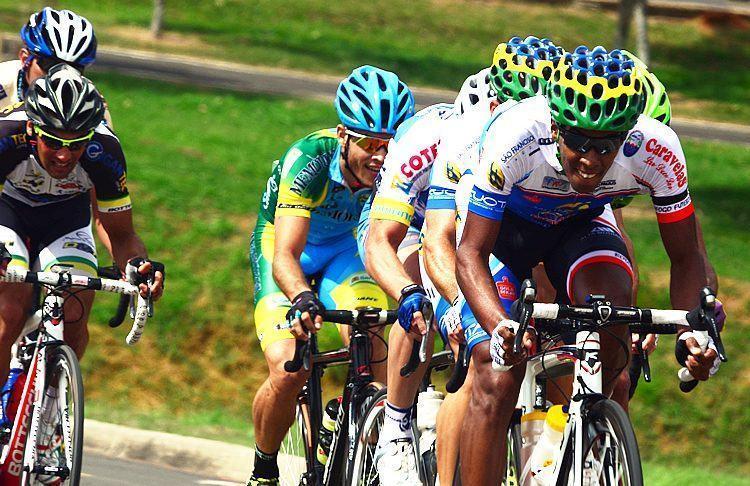 Brasileiro de Ciclismo 2014. (Foto: PortalR3)