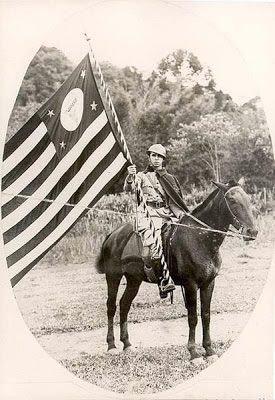 General Julio Marcondes Salgado. (Foto: reprodução)