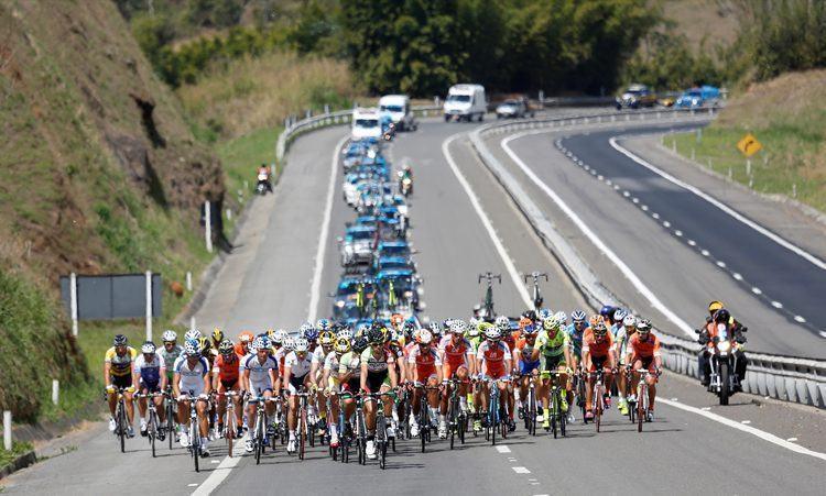 A edição 2014 do Tour do Rio terá um percurso maior que em anos anteriores. (Foto: Divulgação/Tour do Rio)