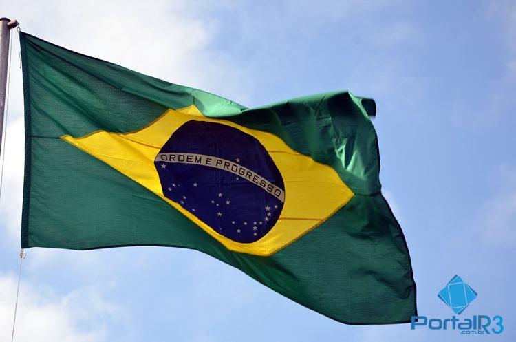 Desfile em comemoração aos 192 anos da Proclamação da Independência do Brasil acontece no próximo domingo. (Foto: arquivo/PortalR3)