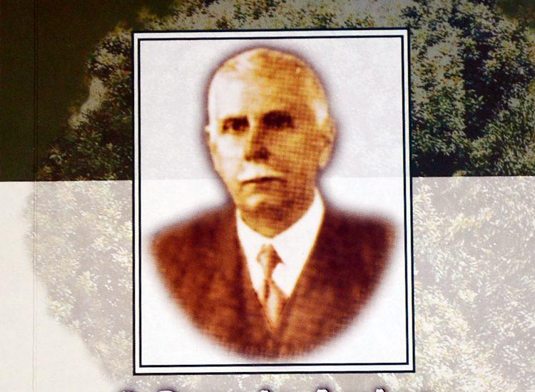 A história de João Pedro Cardoso e a 1ª Festa das Árvores no Brasil