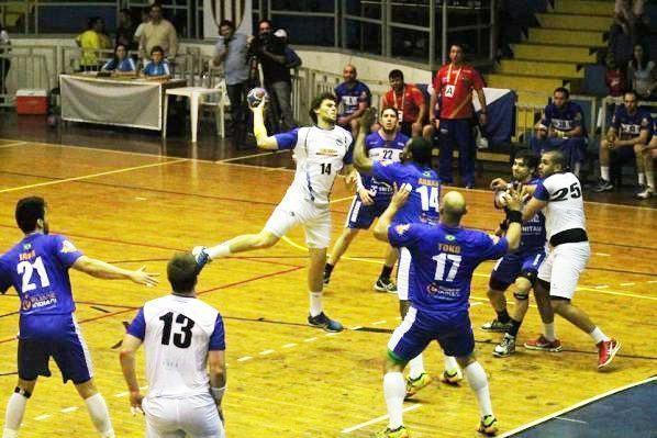 Taubaté foi derrotado na final pelo Pinheiros. (Foto: Divulgação/PMT)