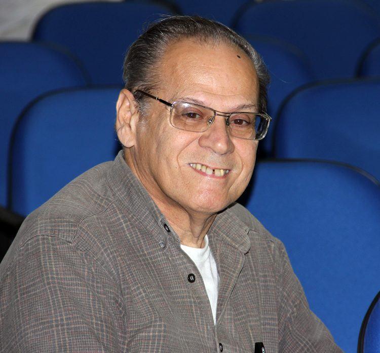 Djalma era , o advogado e jornalista. (Foto: Divulgação/CMT)