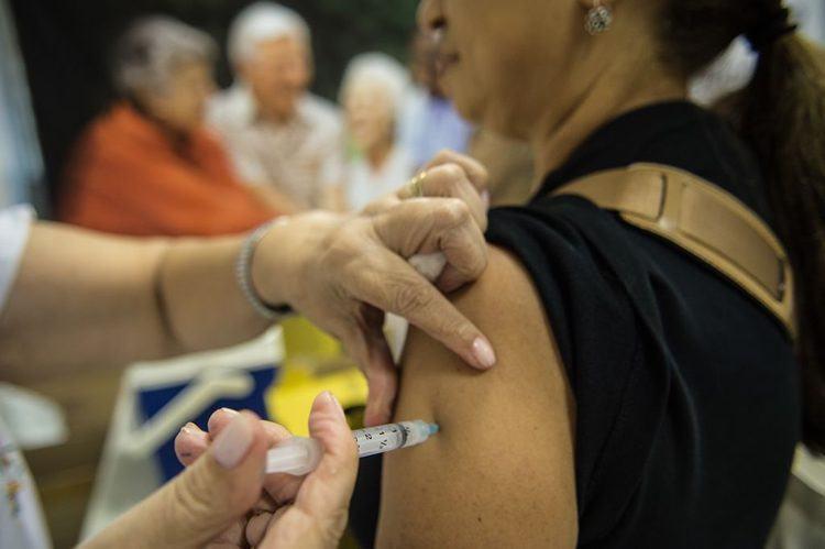 Vacina será usada em 2015 em todo o país. (Foto: (Marcelo Camargo/Agência Brasil)