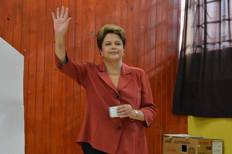 Dilma Rousseff irá comandar o país nos próximos quatro anos. (Foto: Antonio Cruz/Agência Brasil)