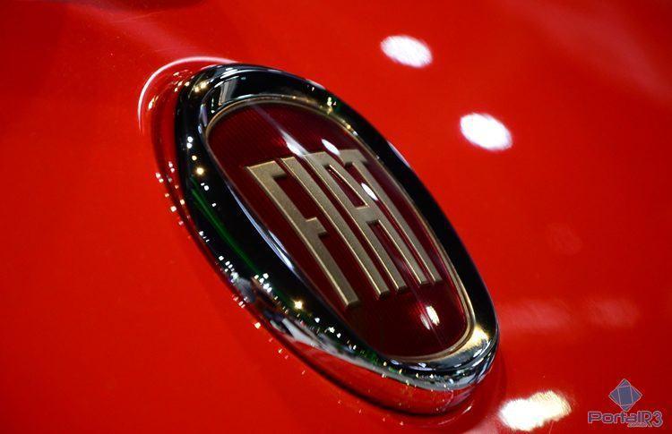 Fiat apresenta novidades do modelo para 2015. (Foto: Luis Claudio Antunes/PortalR3)