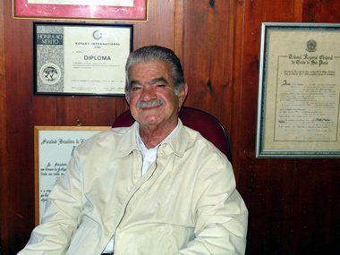 Dr. Pedro Paulo Filho. (Foto: reprodução/Facebook)