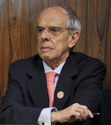 O advogado e ex-ministro da Justiça Márcio Thomaz Bastos, de 79 anos. (Foto: Geraldo Magela/ ( Arquivo)- Agência Senado)