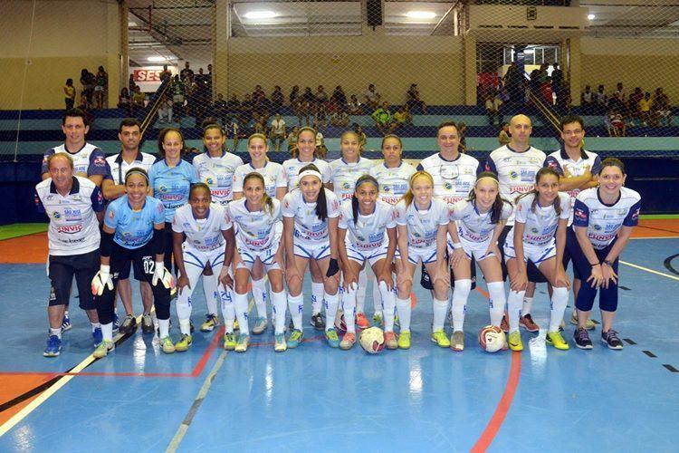 Equipe joseense nos Jogos Abertos de Bauru. (Foto: Tião Martins/PMSJC)
