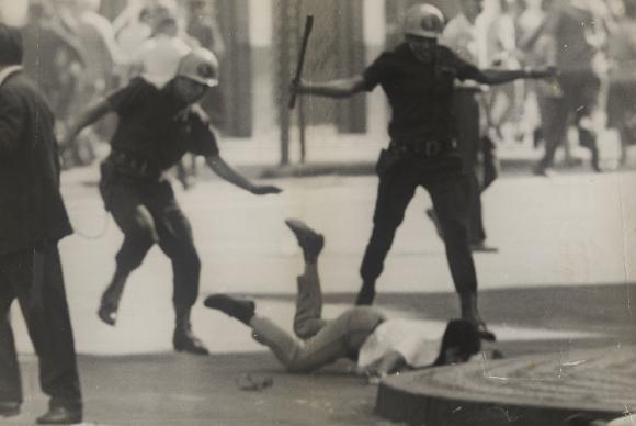 Portal Memórias da Ditadura mostra aos internautas a repressão dos Anos de Chumbo. (Foto: Arquivo Nacional)