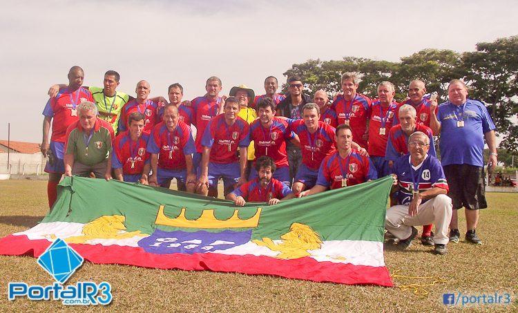 Clube  Atlético Pindense