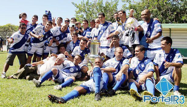Esporte Clube Floresta, de Tremembé