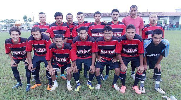 Flamengo Recreativo do Bairro do Socorro
