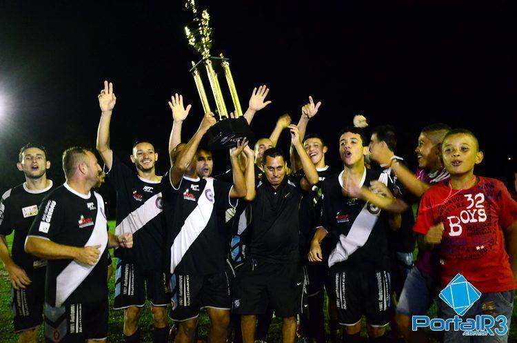 Esporte Clube Vila São José