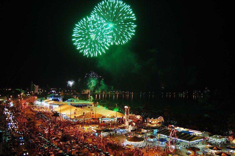 Queima acontecerá em cinco praias de Caraguatatuba. (Foto: Gianni D'Angelo/PMC)