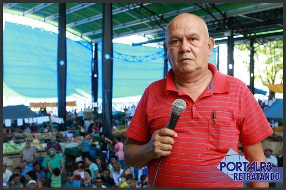 Cardosão recebe músicos da cidade e da região. (Foto: Fernando Noronha/PortalR3)