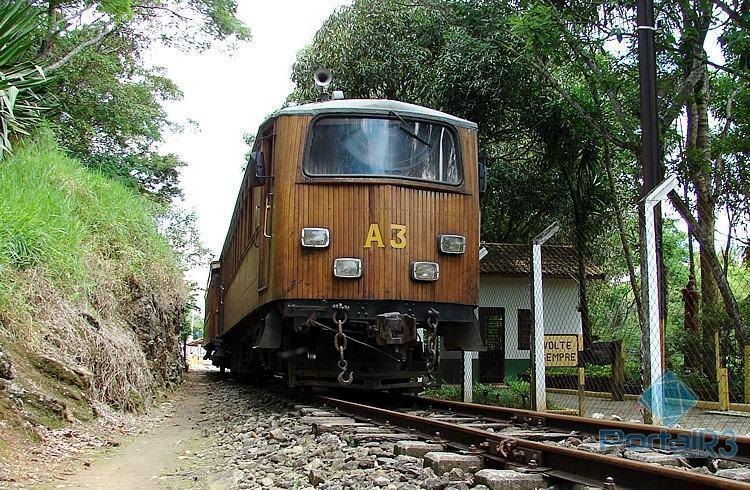 Passagem no trem de subúrbio, em Pindamonhangaba , passará a custar R$ 2,70. (Foto: Acervo PortalR3)