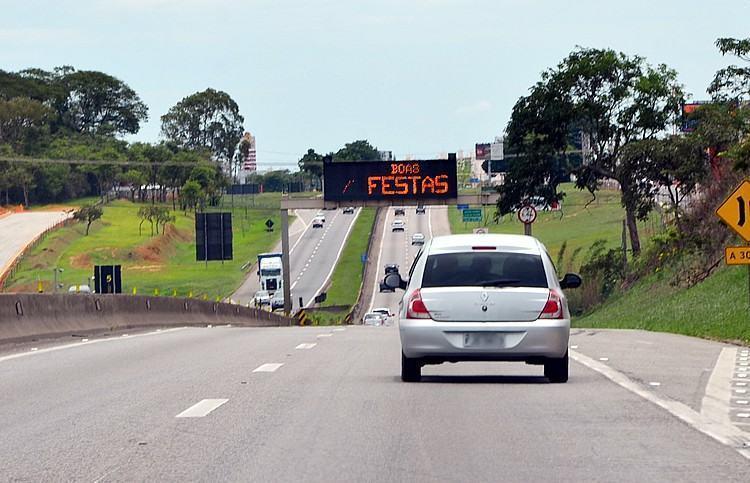 Balanço foi divulgado nesta sexta-feira (2), pela Polícia Rodoviária Federal. (Foto: Sérgio Ribeiro/PortalR3)