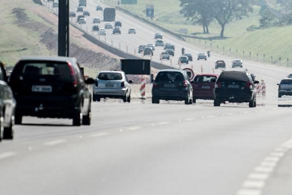 Cai número de mortes nas rodovias do estado de São Paulo no período do Ano Novo. (Foto: Marcelo Camargo/Agência Brasil)