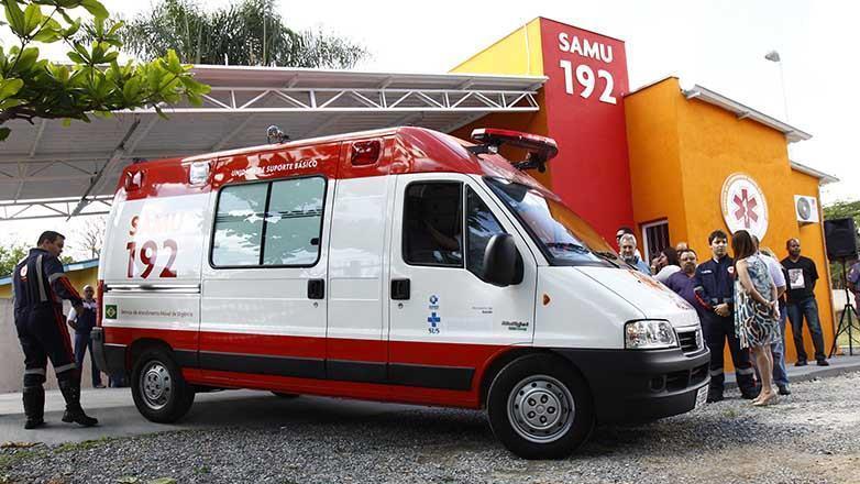 O levantamento foi concluído nesta terça-feira pela equipe da Secretaria de Saúde do município. (Foto: Antonio Basilio)