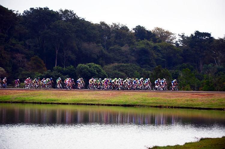 Prova acontecerá no parque Damha, em São Carlos. (Foto: PortalR3)