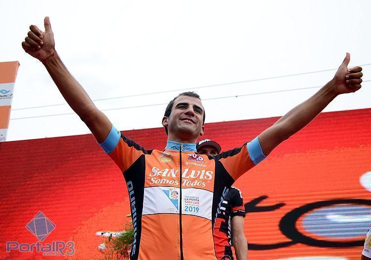 Daniel Díaz chega para reforçar a equipe em 2015. (Foto: Luis Claudio Antunes/PortalR3)