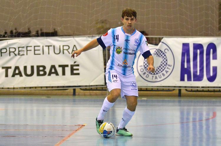 O pivô Hernandes, vice-campeão da Liga Paulista em 2012, e o ala Evandro Vieira, são os principais reforços. (Foto: Divul gação/PMT)