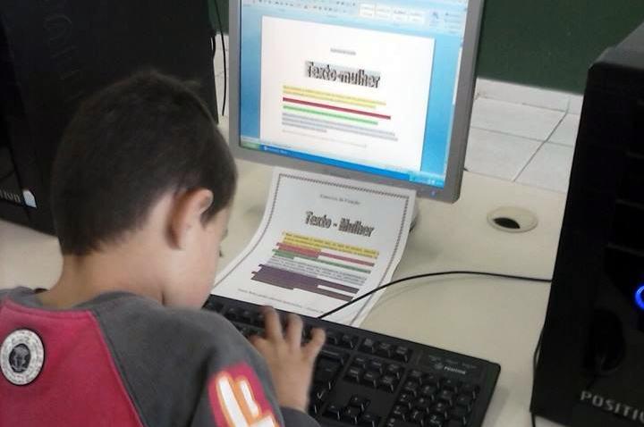As matrículas poderão ser realizadas até o dia 30 e as aulas terão início dia 02 de fevereiro. (Foto: Divulgação/PMP)