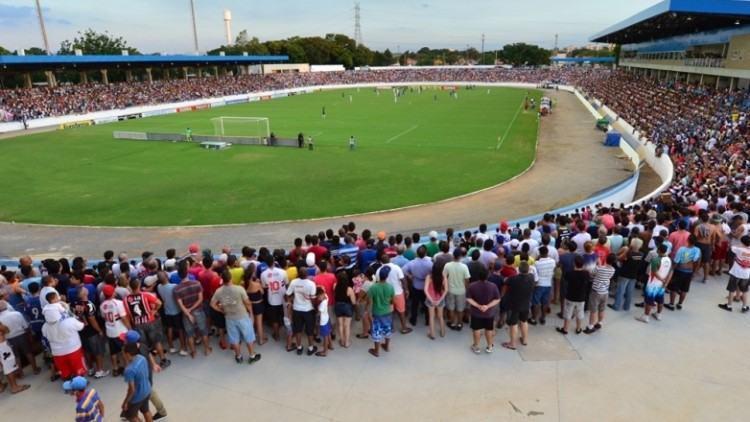 12.710 torcedores estiveram acompanhando a partida no Estádio Martins Pereira. (Foto: Tião Martins/PMSJC)