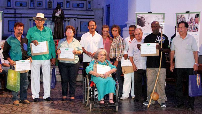 Como no edital passado, serão premiados dez mestres e dez grupos de Cultura Popular selecionados por um júri organizado pela FCCR. (Foto: Divulgação/PMSJC)