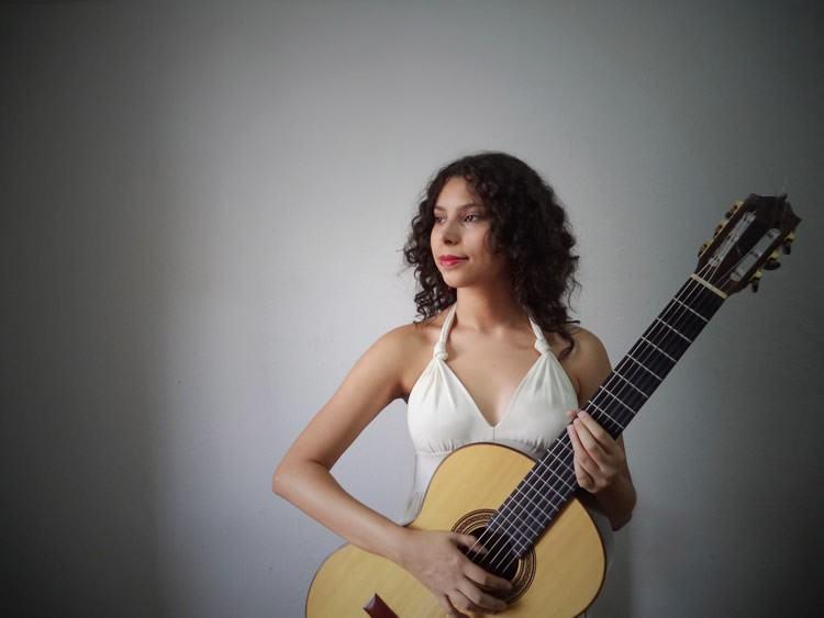 Recital de violão acontecerá no Hotel Frontenac, no sábado, 17 de janeiro. (Foto: divulgação)