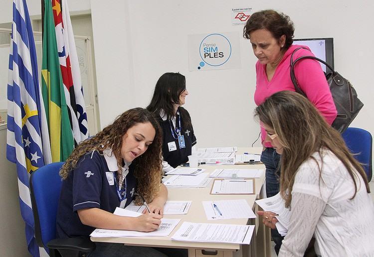 Escritórios regionais de São José dos Campos e Guaratinguetá atenderam 20.352 empresas e prestaram 16.240 atendimentos a potenciais empresários. (Foto: divulgação/Sebrae-SP)