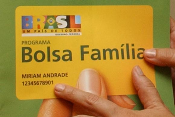 Beneficiários do Bolsa Família devem atualizar dados no Cadastro Único para Programas Sociais do Governo Federal (Imagem de arquivo/Agência Brasil)