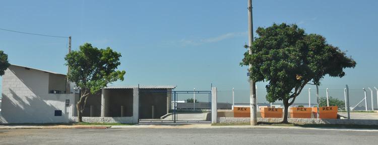 A implantação deste ponto faz parte do Plano Municipal de Gestão de Resíduos Sólidos. (Foto: Divulgação/PMT)