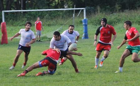 Atleta do Jacareí Rugby conquista vaga nos Jogos Pan-Americanos - PortalR3