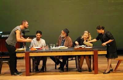 Peça com Antonio Fagundes em Jacareí é sucesso de público - PortalR3