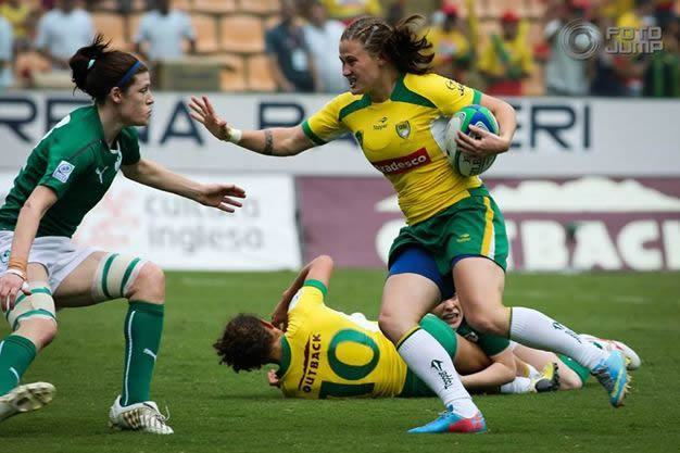 O Brasil está no grupo B, ao lado de Austrália, Fiji e China. (Foto: João Neto/Fotojump)