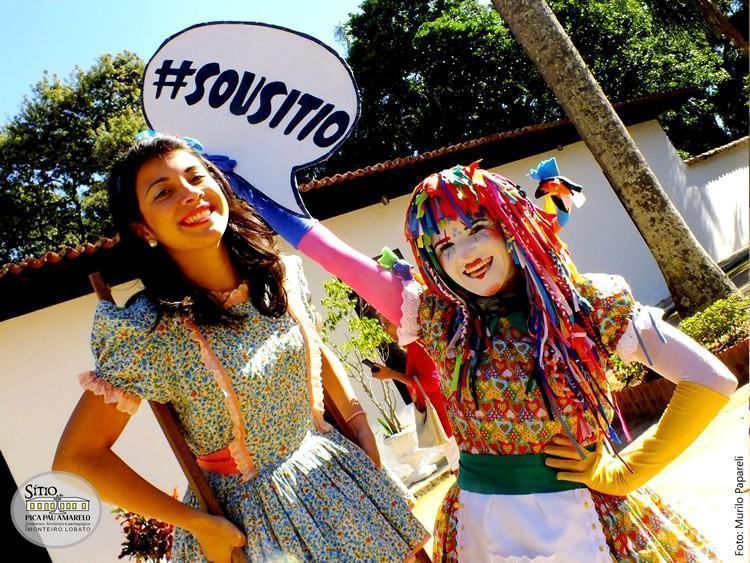 Sítio terá diversas atrações no final de semana. (Foto: Divulgação/PMT)