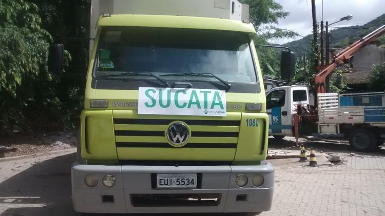 Em breve a Costa Norte e Região Central também receberão reforço. (Foto: Divulgação/PMSS)