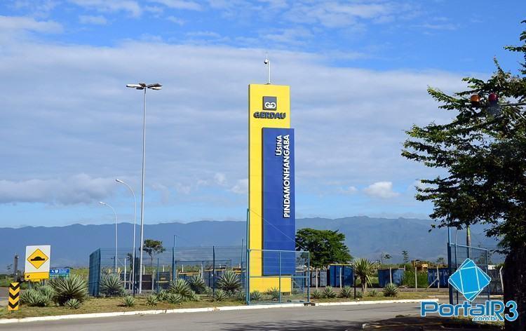 Organização de Pindamonhangaba foi uma das beneficiadas pela iniciativa. (Foto: Luis Claudio Antunes/PortalR3)