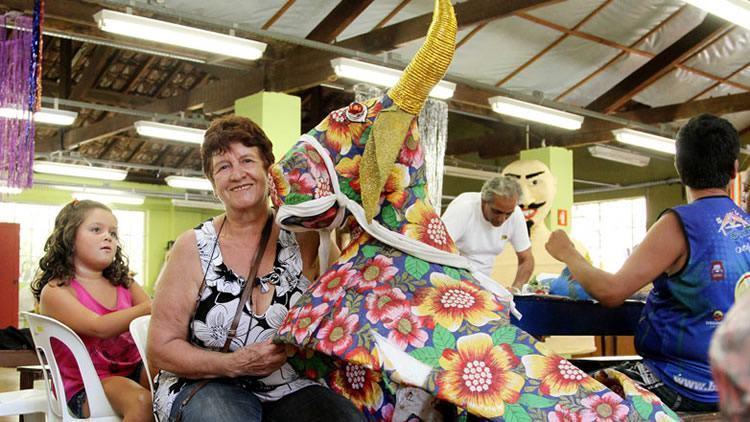 FCCR promove oficinas de carnaval em São José dos Campos - PortalR3