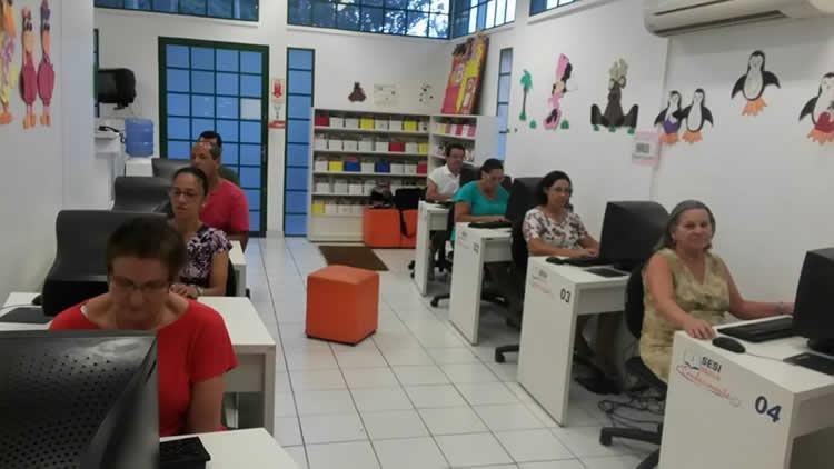 As aulas terão início nesta segunda-feira (02) e os alunos contarão com professores qualificados. (Foto: Divulgaçõa/PMP)