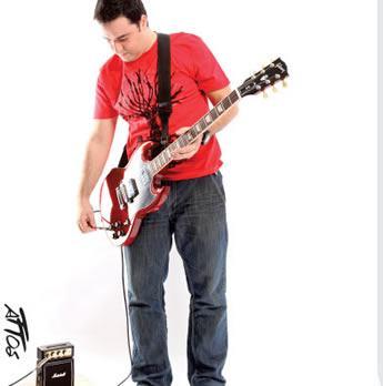 Com 20 anos de carreira, Marcus já percorreu o Brasil inteiro com sua música. (Foto: Divulgação/PMT)